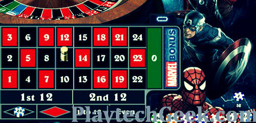 instant and download casinos from Playtech