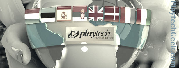 Playtech geek club