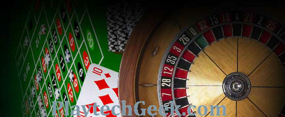 Playtech casino bankroll