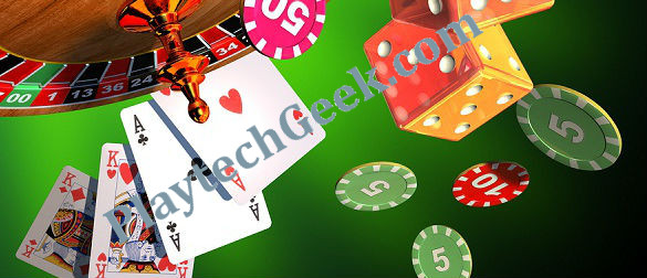 Playtech casino: download and instant