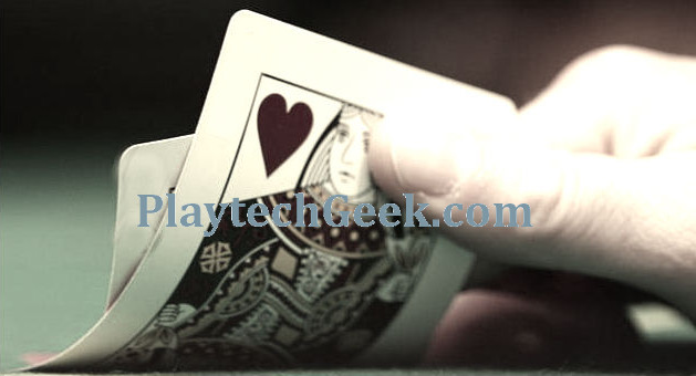 online gaming with Playtech